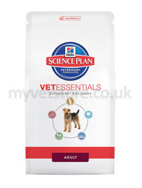 Hill's VetEssentials Canine Adult Chicken
